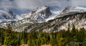 Rocky Mountain National Park • Spring